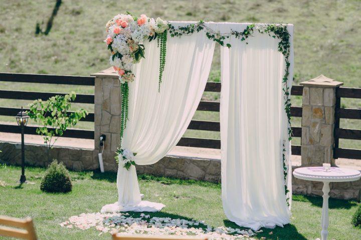bodas ecológicas en málaga